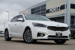 2017 Kia Cadenza Premium Fort Worth TX