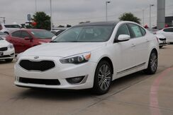 2016 Kia Cadenza Premium Fort Worth TX