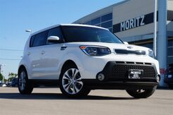 2016 Kia Soul + w/BACK UP CAMERA Hurst TX