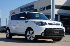 2016 Kia Soul + Fort Worth TX