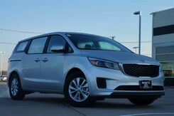 2017 Kia Sedona L Fort Worth TX