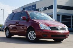 2012 Kia Sedona LX w/POWER SLIDING DOORS Hurst TX