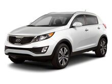 2011 Kia Sportage EX LOADED w/NAVIGATION Hurst TX