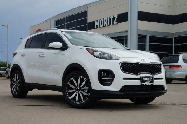 2017 kia sportage ex premium pkg tech pkg hurst tx 13727312. Black Bedroom Furniture Sets. Home Design Ideas
