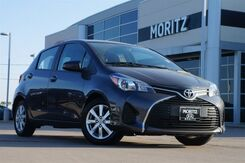 2015 Toyota Yaris LE w/POWER PACKAGE Hurst TX