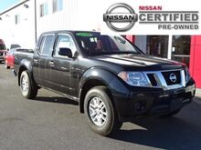 2016 Nissan Frontier SV Cape Cod MA