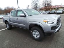 2017 Toyota Tacoma SR Double Cab 5' Bed V6 4x4 AT Cranberry Twp PA