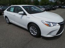 2016 Toyota Camry Hybrid LE Cranberry Twp PA
