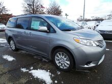 2017 Toyota Sienna LE Cranberry Twp PA