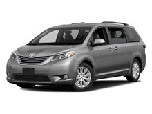 2017 Toyota Sienna XLE Cranberry Twp PA