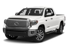 2017 Toyota Tundra Limited Double Cab 6.5' Bed 5.7L Cranberry Twp PA