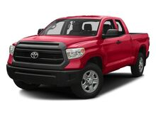 2017 Toyota Tundra SR Double Cab 8.1' Bed 5.7L Cranberry Twp PA