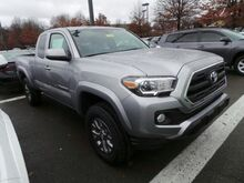 2017 Toyota Tacoma SR5 Access Cab 6' Bed I4 4x4 AT Cranberry Twp PA
