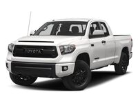 Toyota Tundra TRD Pro Double Cab 6.5' Bed 5.7L 2017