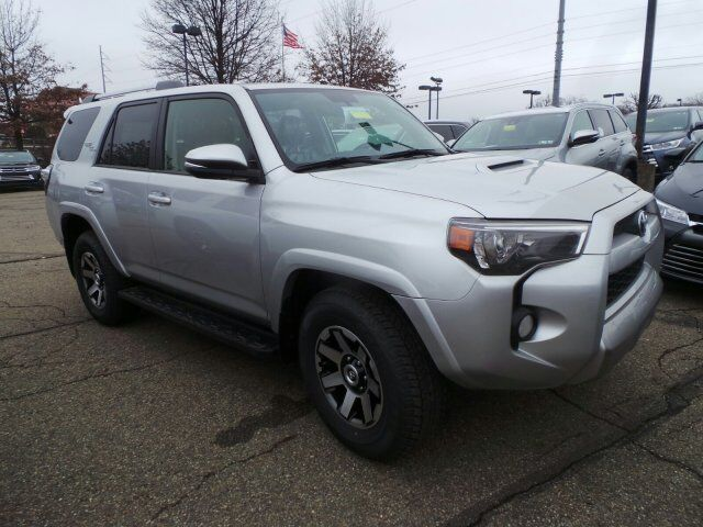 2017 Toyota 4Runner TRD Off Road Premium Cranberry Twp PA