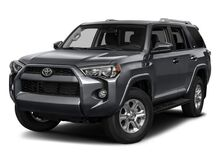 2017 Toyota 4Runner SR5 Cranberry Twp PA