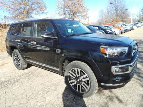 2017 Toyota 4Runner Limited Cranberry Twp PA