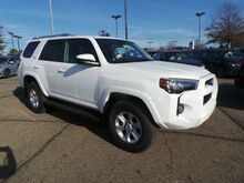 2016 Toyota 4Runner SR5 Cranberry Twp PA