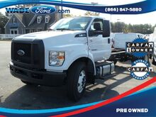 2016 Ford Super Duty F-650 Straight Frame  Smyrna GA