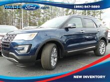 2017 Ford Explorer Limited Smyrna GA