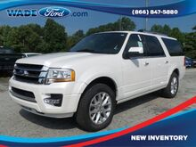 2017 Ford Expedition EL Limited Smyrna GA