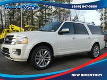 2017 Ford Expedition EL Platinum Smyrna GA