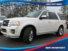 2017 Ford Expedition Limited Smyrna GA