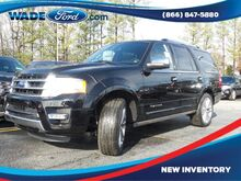 2017 Ford Expedition Platinum Smyrna GA