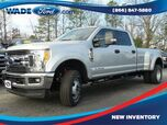 2017 Ford Super Duty F-350 DRW XLT