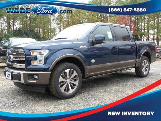 2017 Ford F-150 King Ranch Smyrna GA