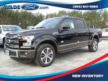 2016 Ford F-150 King Ranch Smyrna GA