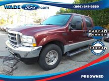 2004 Ford Super Duty F-250  Smyrna GA