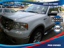 2008 Ford F-150 King Ranch Smyrna GA