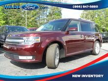 2017 Ford Flex Limited Smyrna GA