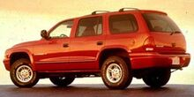 1998 Dodge Durango SLT 4WD Spokane Valley WA