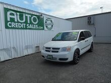 2008 Dodge Grand Caravan C/V Cargo Van Spokane Valley WA