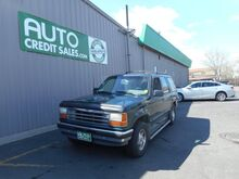 1994 Ford Explorer XL 4-Door 4WD Spokane Valley WA
