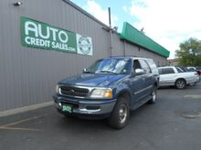 1998 Ford Expedition XLT 4WD Spokane Valley WA