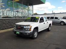 2008 GMC Canyon  Spokane Valley WA