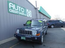2006 Jeep Commander Limited Spokane Valley WA