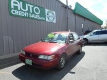 1996 Toyota Corolla Base Spokane Valley WA