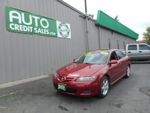 2007 Mazda Mazda6 i Sports Sedan Grand Touring Spokane Valley WA