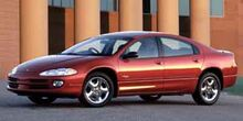 2002 Dodge Intrepid SE Spokane Valley WA