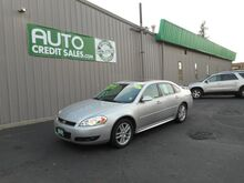 2012 Chevrolet Impala LTZ Spokane Valley WA