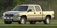 2004 GMC Sierra 1500 Crew Cab SLT Crew Cab Short Bed 4WD Spokane Valley WA