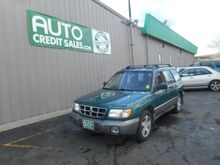 1998 Subaru Forester S Spokane Valley WA