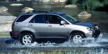 1999 Lexus RX 300 Luxury SUV AWD Spokane Valley WA