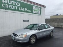 2000 Ford Taurus LX Spokane Valley WA