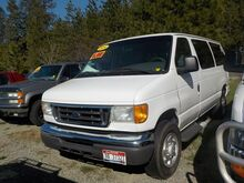 2006 Ford Econoline Wagon  Spokane Valley WA