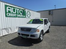 2004 Ford Explorer XLT Sport 4.0L 2WD Spokane Valley WA